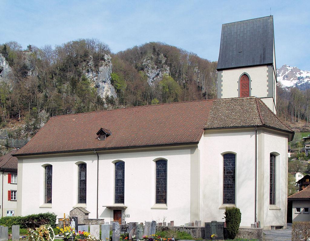Pfarrkirche-Weesen1