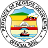 Escut de Negros Occidental