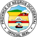 Provincial seal han Negros Occidental