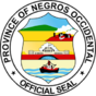 Escudo de Negros Occidental