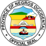 Ph seal negros occidental.png