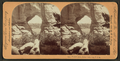 Phoebe's Arch, Palmer Lake, Colorado, U.S.A, from Robert N. Dennis collection of stereoscopic views 5.png
