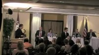 File:Phoenix Mayoral Candidate Forum Pt 6.webm