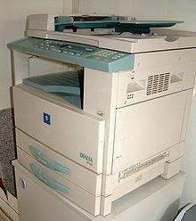 Impresora Multifunci 243 N Wikipedia La Enciclopedia Libre
