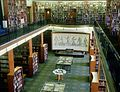 Photograph; the Wellcome Institute Library, 1983 Wellcome L0015799.jpg