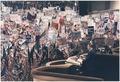 Photograph of President Reagan giving his Acceptance Speech at the Republican National Convention, Dallas, TX - NARA - 198554.tif