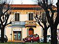 Piazza del comune a Calenzano.JPG