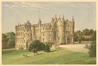 John Wogan (Justiciar of Ireland) - Picton Castle
