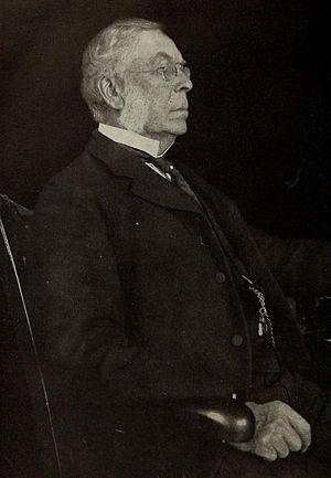 John Stewart Kennedy - Image: Picture of John Stewart Kennedy