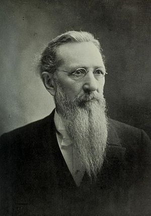 Mormonism in the 20th century - Joseph F. Smith became LDS Church president.
