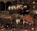 Pieter Bruegel the Elder - The Triumph of Death (detail) - WGA3396.jpg
