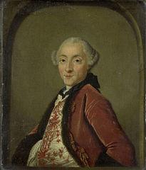 Pieter Nicolaas Rendorp