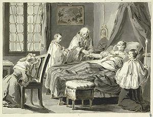 A letto con i miei figli scene 1 jk1690 - 4 2