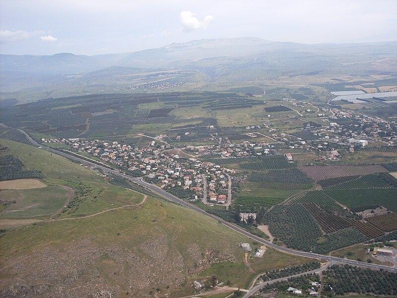 הר ארבל