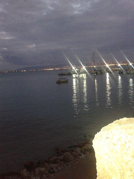 אורות האוניה
