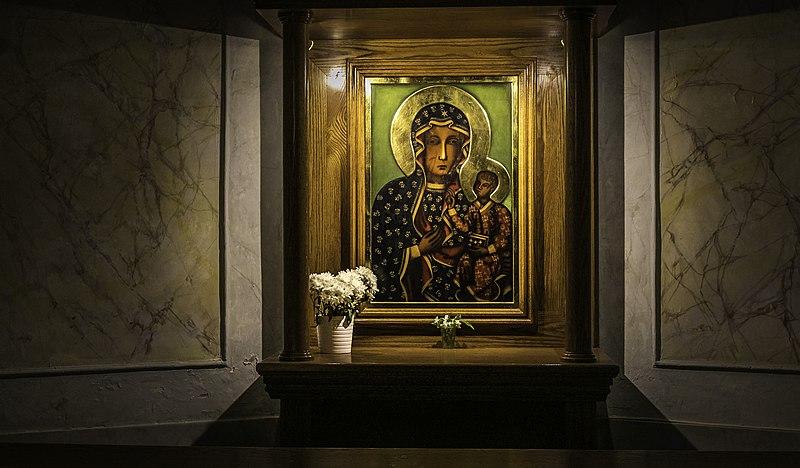 כניסית St. Peter's