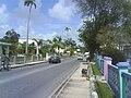 Pine Road, Saint Michael, Barbados.jpg