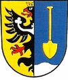 Coat of arms of Písek