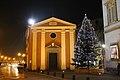 Pisa, December 2012, Chiesa di Santa Cristina.jpg