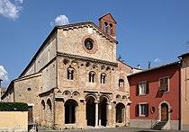 Pisa - Chiesa di San Zeno.JPG