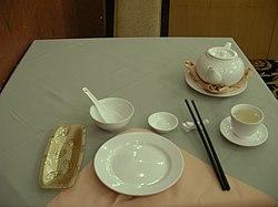 食器 Wikipedia