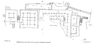 Junagadh Buddhist Cave Groups