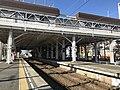 Platform of Chikushi Station 5.jpg