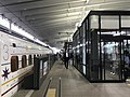 Platform of Kumamoto Station (Kyushu Shinkansen) 2.jpg
