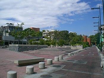 Plaza Alfredo Sadel%2C Baruta