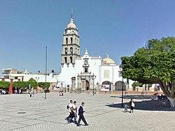 Plaza Principal Comonfort.JPG