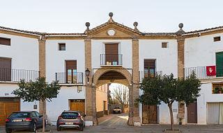 Chodes,  Aragon, Spain