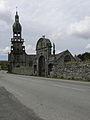 Plomordien (29) Chapelle Sainte-Marie-du-Ménez-Hom Extérieur 24.JPG