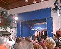 Politischer Aschermittwoch 2006 Vilshofen - SPD.jpg