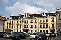 Poller Hotel, 30 Szpitalna street, Old Town, Krakow, Poland.jpg