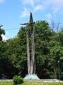 PomnikLotnikówPolskich-ParkLotnikówPolskich-POL, Kraków.jpg