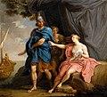 Pompeo Batoni - Dido and Aeneas, 1747.jpg