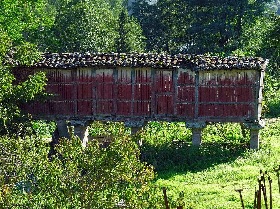 Ponteulla Vedra Galicia 12