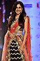 Pooja Chopra walks the ramp at the Bombay Times Fashion Week (06).jpg