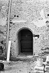 poortje in toren-portaal - geertruidenberg - 20075836 - rce