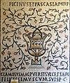 Poreč Basilika Museum - Mosaik 7.jpg