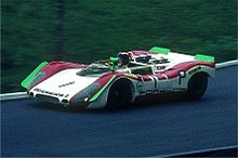 Group Racing Wikipedia - Sports cars makes