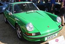 1973 porsche 911 carrera rs - Porsche 911