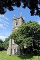 Porthaethwy - Eglwys y Santes Fair Gradd II gan Cadw 07.jpg