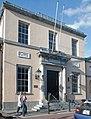 Portlaoise Main Street Courthouse Entrance 2010 09 01.jpg