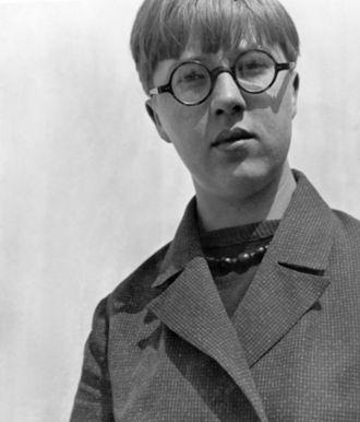 Elsa Thiemann - Image: Porträt Elsa Thiemann um 1929 30