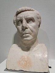 Buste de Munatius Plancus (Lyon)