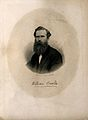 Portrait of Sir William Crookes (1832 - 1919), chemist Wellcome V0001357.jpg