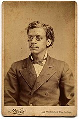 Portrait of bespectacled man by AN Hardy International Center of Photography.jpg