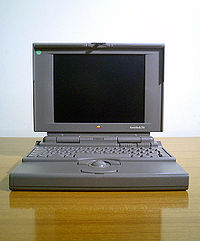 Image illustrative de l'article PowerBook 150