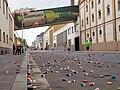 Pražský maraton, Svornosti.jpg